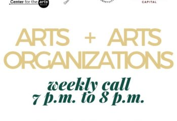 Arts and orgs