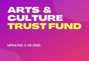 Arts Fund Meeting Arts & Culture Trust Fund (1)