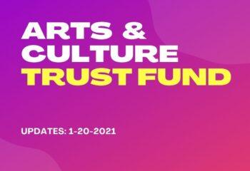 Arts and Culture Trust Fund