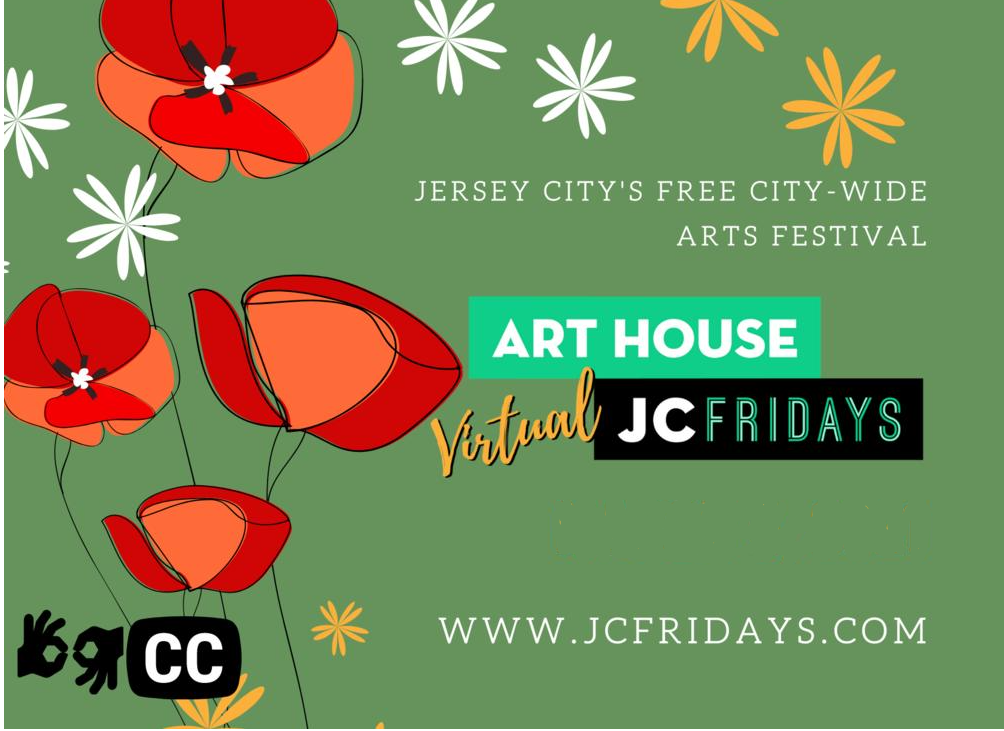 Art House JC Fridays 2021 Dates