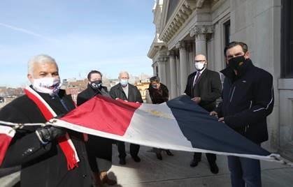 Egyptain FR Ceremony