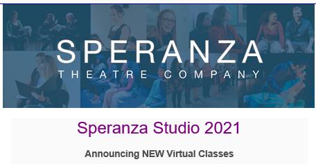 Speranza Theatre Company